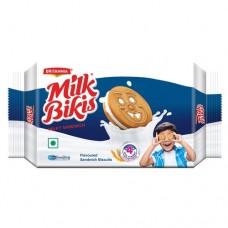Britannia Milk Bikis Milky Sandwich 200 gm x 30