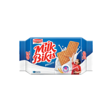 Britannia Milk Bikis Biscuits 540 gm x 8
