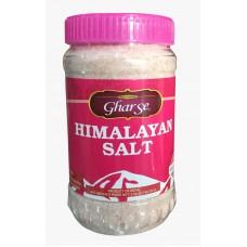 Ghar Se Pink Himalayan Salt 1 kg x 12