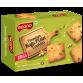 Bikano Kaju Pista Cookies 400 gm x 24