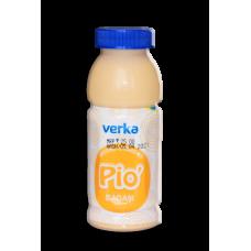 Verka Pio Badam Milk 200 ml x 24