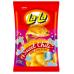 Lala Fish Crackers Sweet Chilli 100 gm x 24