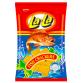 Lala Fish Crackers Clasicc 100 gm x 24