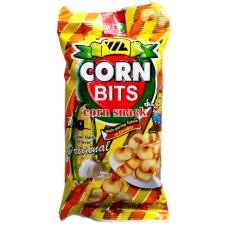 W.L. Corn Bits Original Garlic Flavour 70 gm x 100