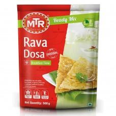 MTR Rava Dosa Mix 500 gm x 6