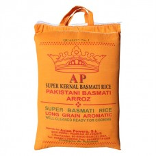 Super Kernal Basmati Rice 10kg AP