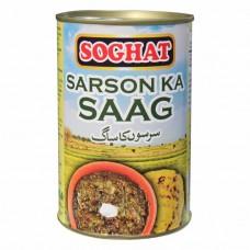 Sarsoon Saag 425g Soghat