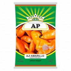 Yellow chili pepper Frozen 500g AP