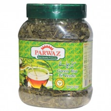 Green Tea 105g Parwaz