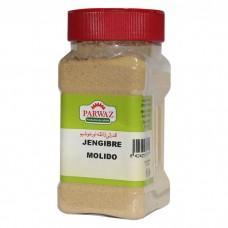 Ginger Powder 170g Parwaz