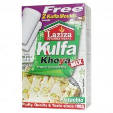 Kulfa Mix Pistachio 152g Laziza