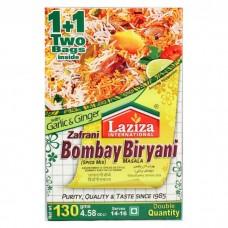 Bombay Biryani 130g Laziza
