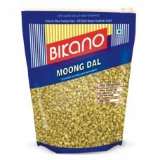 Bikano Moong Dal 350g