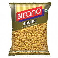 Bikano Boondi Salted 140g