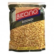 Bikano Boondi Plain 350g