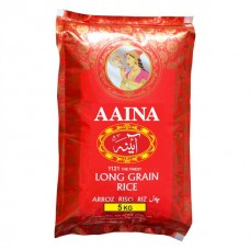 Aaina 1121 Long Grain Rice 5kg