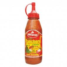 Spicy Liquid Ranchero 450g Baldom