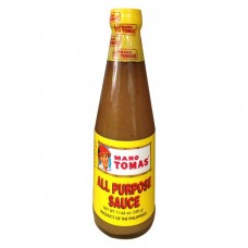 Mang Tomas All Purpose Sauce Reg. 330g