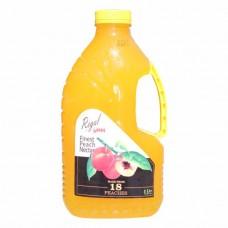 Regal Peach Nectar 2 Ltr x 6