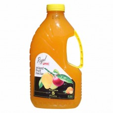 Regal Mixed Fruit Nectar 2 Ltr x 6