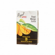 Regal Mango Juice 250 ml x 24