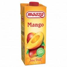 Mango Juice Maaza 1ltr